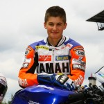 SUPERBIKE*IDM Lausitz 02.05.-04.05.2014, Yamaha R6 Dunlop Cup